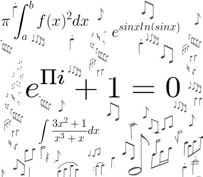 math-music